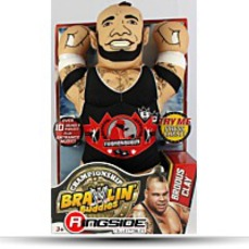 Save Brodus Clay