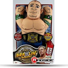 Buy Now John Cena Wwe Championship Brawlin