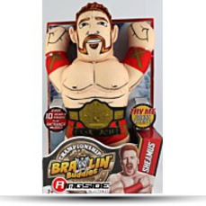 Buy Now Sheamus Wwe Championship Brawlin Buddies