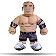 Buy Now Wwe Brawlin Buddies John Cena Plush