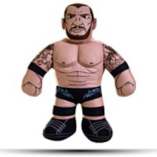 Wwe Brawlin Buddies Randy Orton Plush