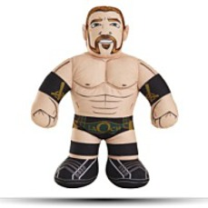 Buy Now Wwe Brawlin Buddies Sheamus Plush Figure
