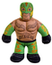 brawlin' buddies mysterio plush figure colors