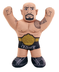 championship brawling buddies rock action figure