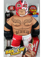 Wwe Brawlin Buddies Exclusive Rey Mysterio
